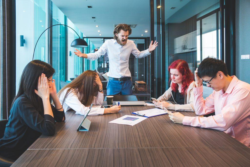 Leadership Coaching_Konflikt lösen