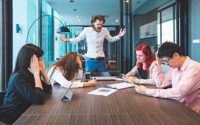 Leadership Coaching: Ein Hoch auf den Konflikt